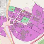 Honfleur: ZAE du Plateau  La zone d'activité du Plateau, située sur les hauteurs de Honfleur, dispose d'un accès direct à l'autoroute A29. Cette 1