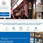 En novembre 2020, la Communauté de Communes du Pays de Honfleur-Beuzeville, en coordination avec l'Office de Tourisme et l'entreprise Be Proxy, a mis en 1